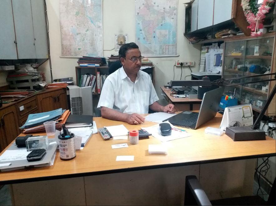 Anil Kumar Garg - MD